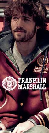 フランクリンマーシャル